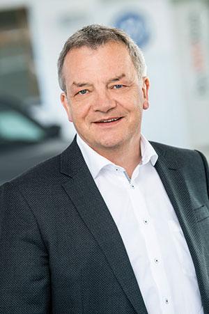 Martin Huelsmann Geschäftsführer