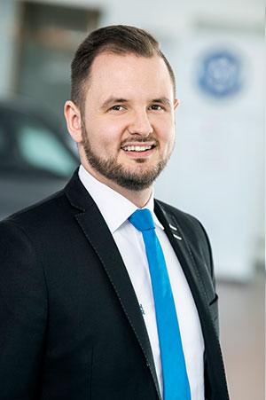 David Konersmann Neu- & Gebrauchtwagen